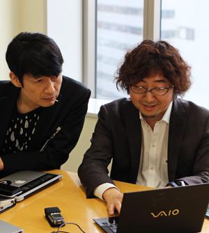 元LINE社長、ついに始動。新たな世界構想に迫る ~GMO VenturePartnersは ワールドクラスの日本発起業家を応援します。